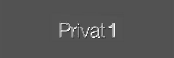 PRIVAT 1