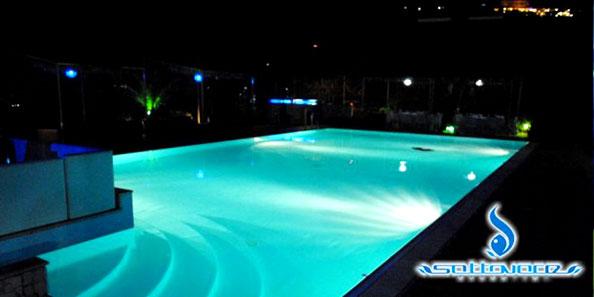 la piscina del sottovoce