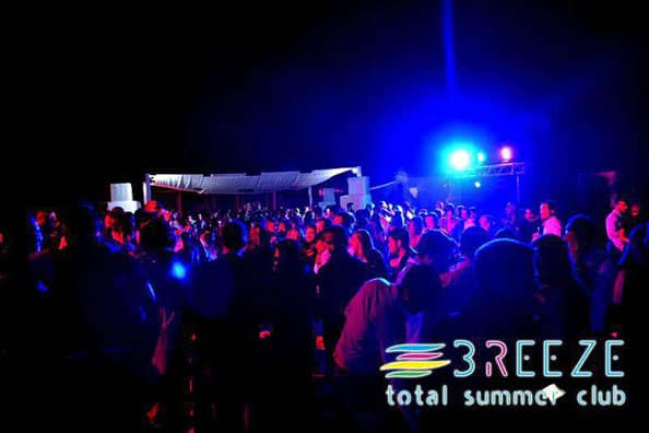 breeze summer club